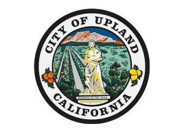 City of Upland California Seal