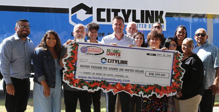 CityLink Speedway
