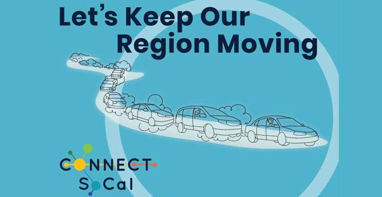 Connect So Call - Keep Our Region Moving