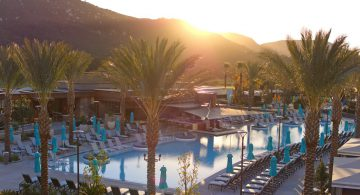 Cove Pool at Pechanga