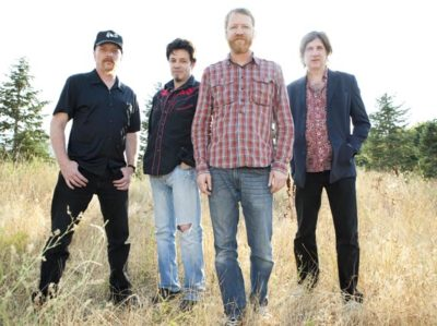 The renowned rock band Cracker will be performing at Hangar 24 in Redlands