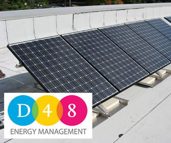 D48 Solar energy Management