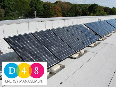 D48 Solar Panels