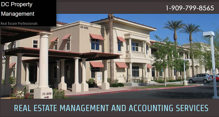 Property Management Jobs Inland Empire