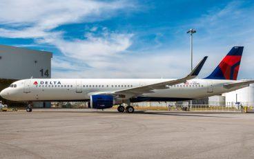 Delta Ontario Air