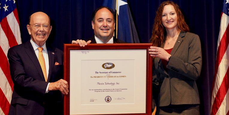 E-Award - Phenix Technology