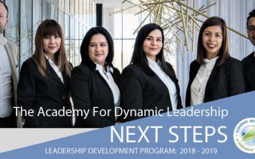 EDCT Leadership Development Program
