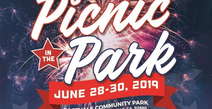 Eastvale Picnic in the Park
