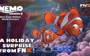 Nemo in Navajo, San Bernardino FNX
