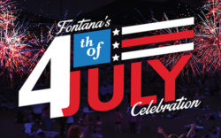Fontana 4th of July