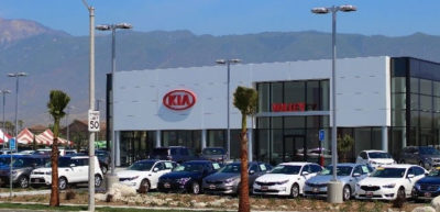 Fontana Auto Center Welcomes Valley KIA to the Neighborhood; Other Dealers Coming Soon