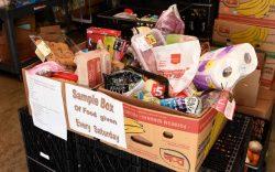 Food Bank Upland
