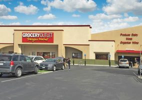 Grocery Outlet Riverside