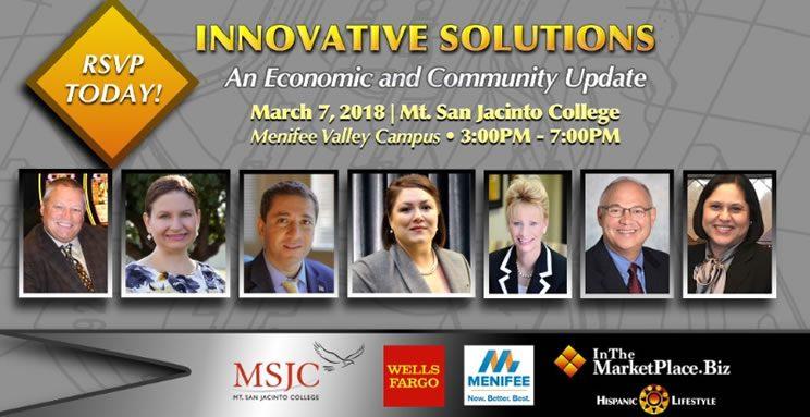 Innovative Solutions - Menifee