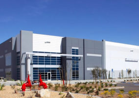 Moreno Valley Distribution Center