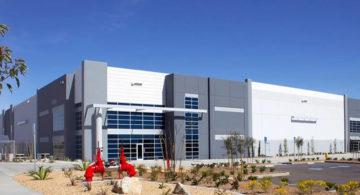 Moreno Valley Distribution Center