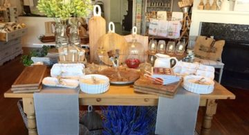 Hens Kitchen Shoppe in Claremont