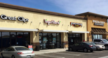 Hesperia Real Estate Development sale by Hanley Investments