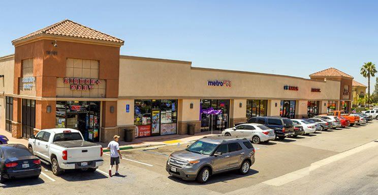 I-15 Baseline Shopping