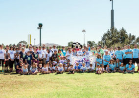 IE Apraxia Walk