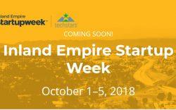 Inland Empire Startupweek