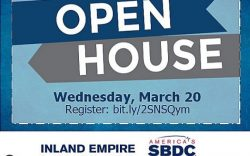 IESBDC Open House