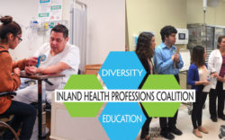 Inland Empire Health Professionals Coalition - Loma Linda Event