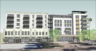 Riverside Imperial Lofts Construction to Require Sidewalk, Alley, Street Closures