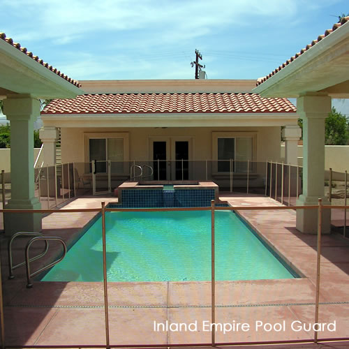 Removable Pool Fence Inland Empire