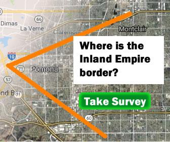 Inland Empire Border