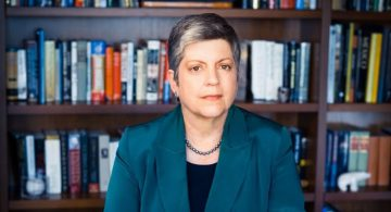 Janet Mapolitano
