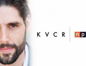 Keither Birkfeld KVCR