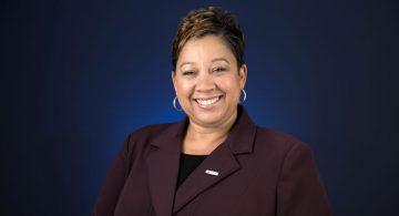 Kimberly Shiner, CSUSB