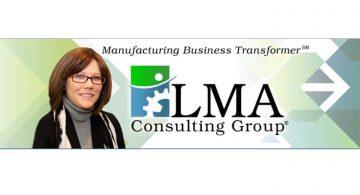 Lisa Anderson, LMA Consutling
