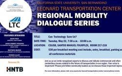 Leonard Transportation Center