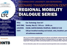 Leonard Transportation Center
