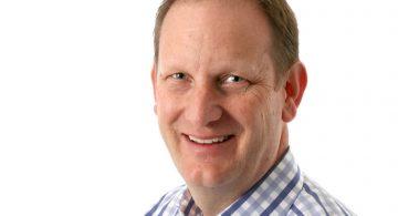 Lance Hastings CMTA President