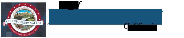 Jurupa Valley Logo