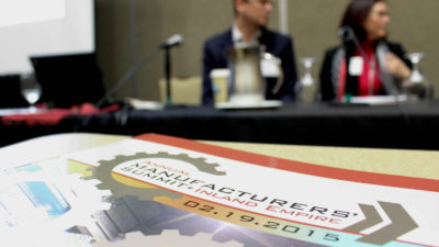 Inland Empire Manufactures to Discuss Local Industry Issues at Summit