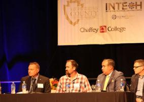 MCIE Summit 2017 Panel