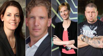 MCIE - Summit Speakers