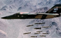 MFAM - F111A - Bomber