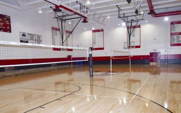 MSJC - Athletic Facilities