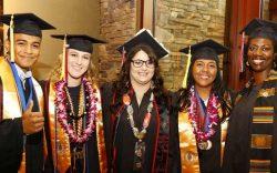 MSJC Graduation