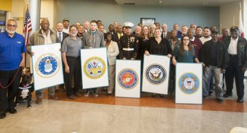 Moreno Valley College Veterans
