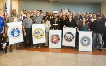 Moreno Valley College Veterans