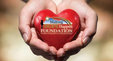 Making Hope Foundation