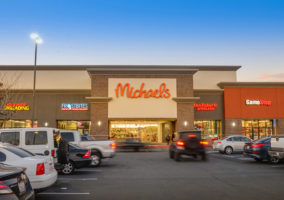 Micheals - Riverside California