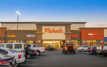 Micheals - Riverside California