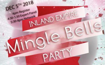 Mingle Bells 2018